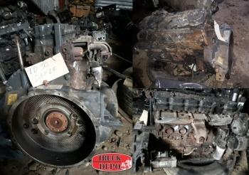 dezmembrari camion Motor DAF LF 45 220