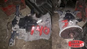 dezmembrari camion Cutie de viteze manuala Mercedes Benz Atego 12.23