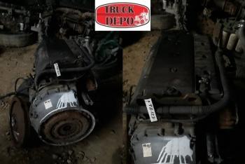 dezmembrari camion Motor Mercedes Benz Atego 13.22. An fabricatie 2005