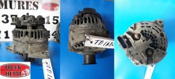dezmembrari camioane Alternator MAN TGL 8.210