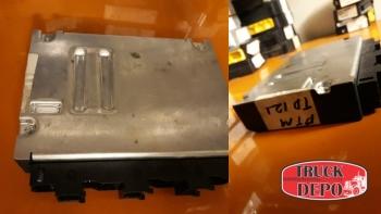 dezmembrari camioane Calculator PTM MAN TGX an 2012