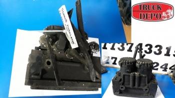 dezmembrari camioane Supapa modulator EBS MAN TGA 18.43