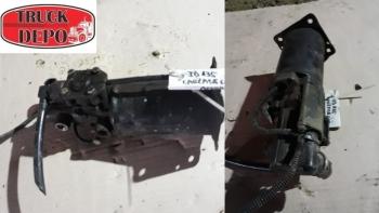 dezmembrari camioane Carcasa cilindru ambreiaj MAN TGL 12.24
