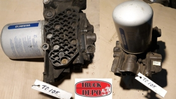 dezmembrari camion Supapa refulare Mercedes Actros MP3 18.41 EEV