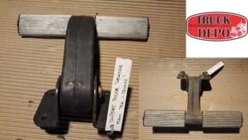 dezmembrari camioane Suport picior pasager MAN TGA 460 XXL