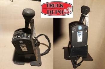 dezmembrari camioane Consola schimbator viteze automata MAN 26.36