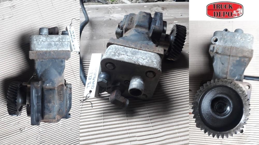 dezmembrari camion Compresor aer Mercedes  Benz Atego 2 1322
