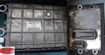 dezmembrari camion Calculator motor Mercedes Benz Atego 1223