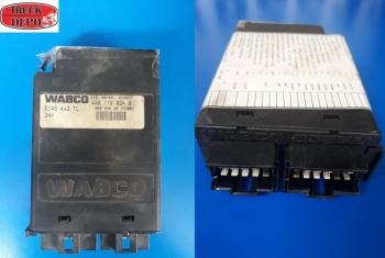 dezmembrari camion Calculator ECAS MAN TGL 8.21