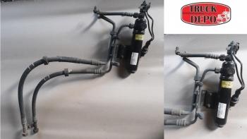 dezmembrari camion Comanda clima+ bazin freon Mercedes Actros 18.41