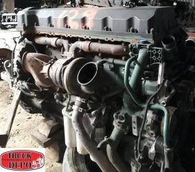 dezmembrari camion Motor Volvo FH 13 440