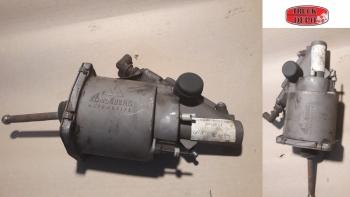 dezmembrari camion Cilindru receptor ambreiaj cutie manuala Mercedes Benz Atego 815