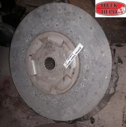 dezmembrari camion Disc ambreiaj Mercedes Benz Actros 18.31