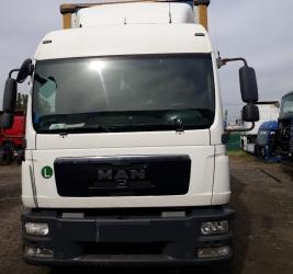 dezmembrari camioane MAN TGL 8.220