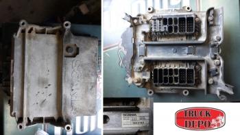 dezmembrari camion Calculator motor Scania 420