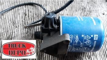 dezmembrari camioane Supapa refulare MAN TGL 10.240