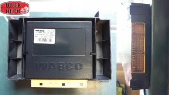 dezmembrari camion Calculator ECAS MAN TGM 18.24