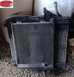 dezmembrari camion Radiator apa + intercooler MAN TGL