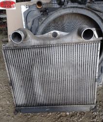 dezmembrari camion Radiator apa MAN TGA 18.43