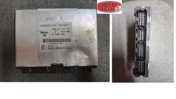 dezmembrari camion Calculator FFR MAN TGL 12.240