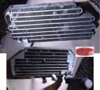dezmembrari camioane Radiator incalzire+ butelie fr Scania 124 L 420