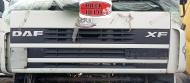 dezmembrari camioane Capota DAF XF 95.430