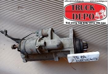 dezmembrari camion Electromotor MAN TGA 18.48