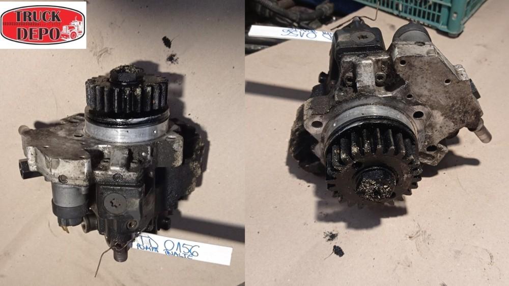 dezmembrari camion Pompa inalte MAN TGL 8.180