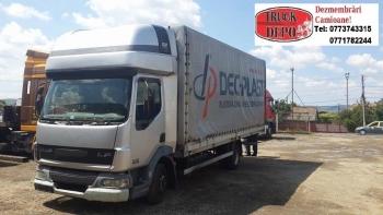 dezmembrari camion DAF LF 45.170