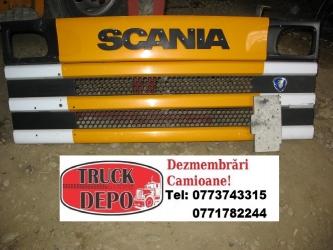 dezmembrari camion Capota Scania