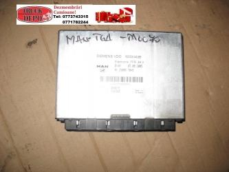 dezmembrari camion Calculator FFR MAN TGA 18.430