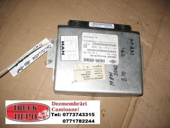 dezmembrari camioane Calculator ABS - EBS TGA 26.314