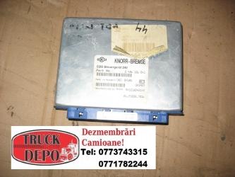dezmembrari camion Calculator ABS - EBS MAN TGA 460 XXL