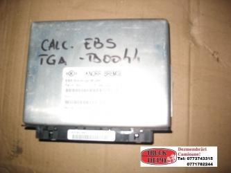 dezmembrari camion Calculator EBS MAN TGA 460 XXL