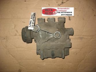 dezmembrari camion Supapa ECAS DAF XF 105