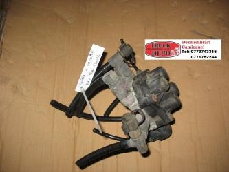 dezmembrari camioane Supapa 4 circuite MAN TGA