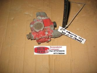 dezmembrari camioane Supapa EBS DAF XF 95