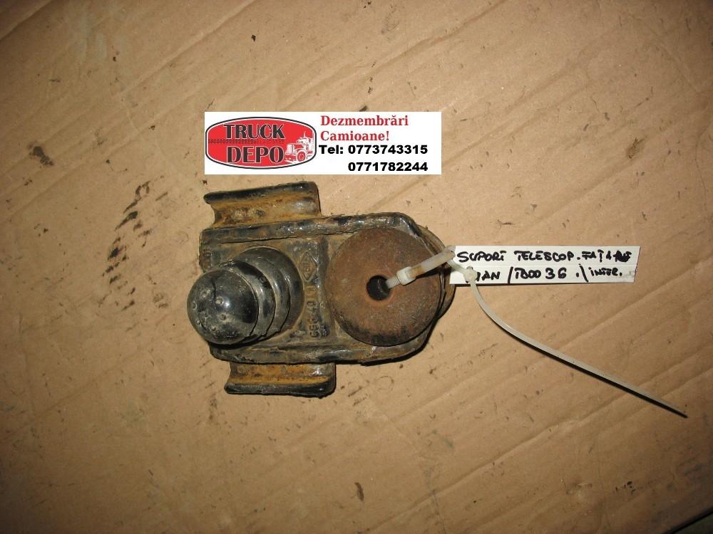 dezmembrari camion Suport telescop fata MAN 12.220