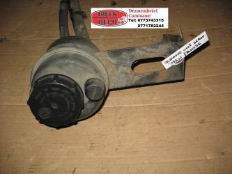 dezmembrari camion Rezervor ulei servo MAN 12.220