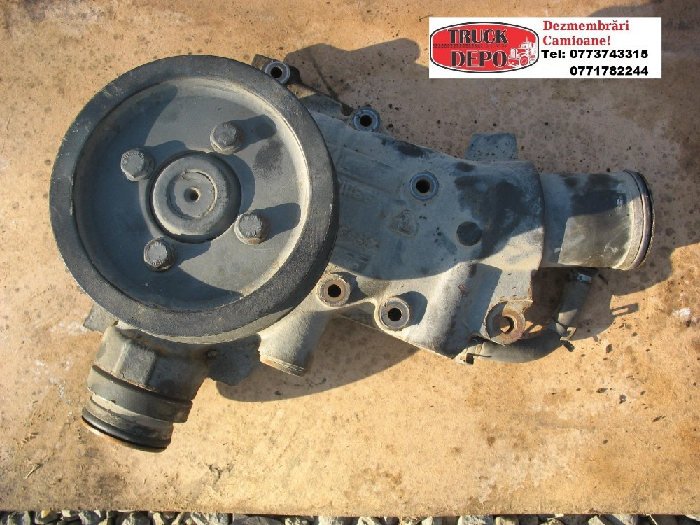 dezmembrari camion Pompa de apa  DAF CF 85.430