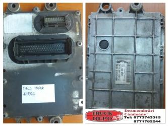 dezmembrari camion Calculator motor MERCEDES BENZ ATEGO 818