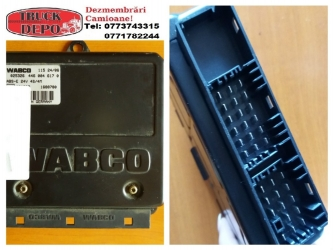 dezmembrari camion Calculator ABS DAF LF 45.170