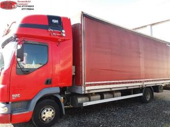 dezmembrari camioane Se dezmembreaza  DAF LF 45. 220