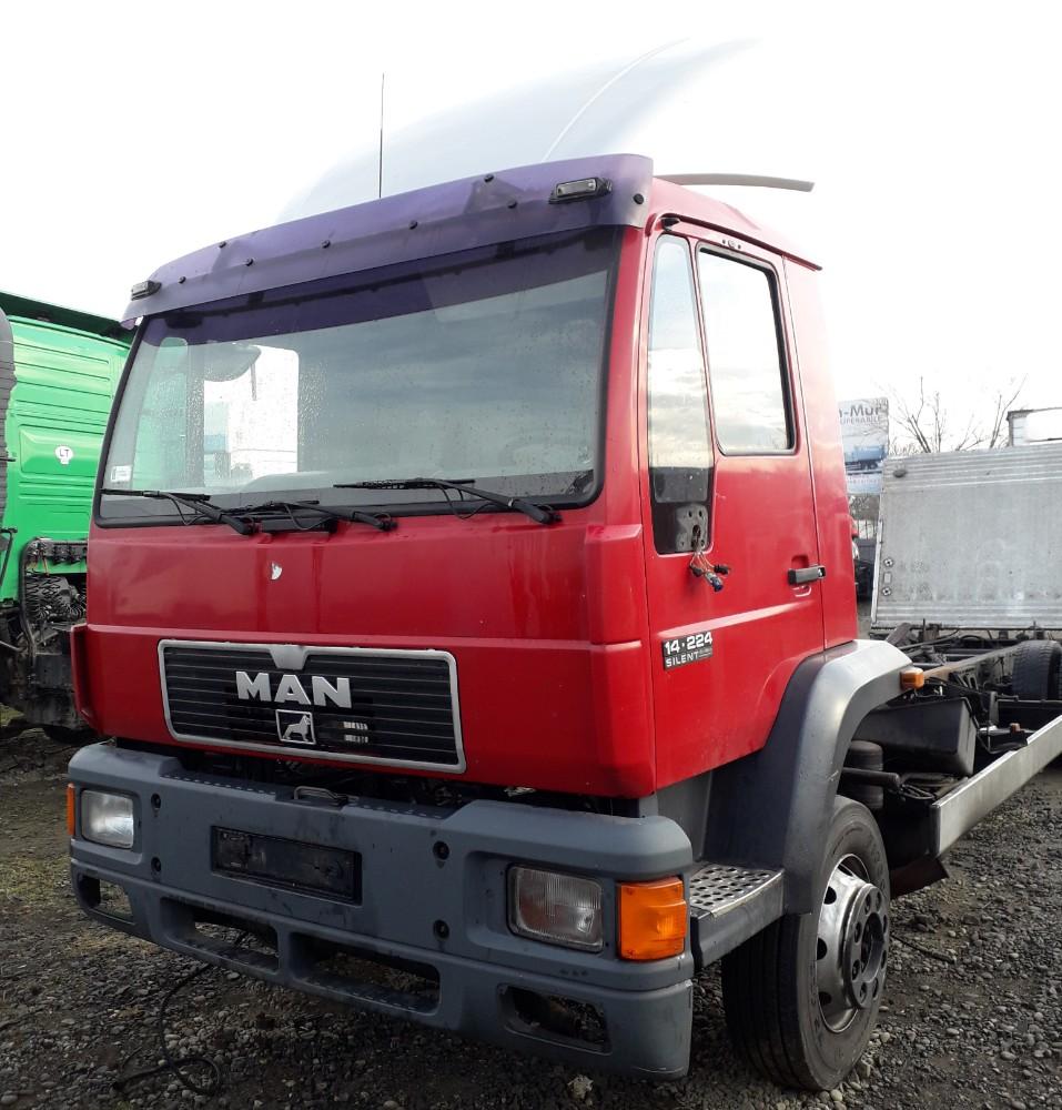 dezmembrari camion Man 14.224