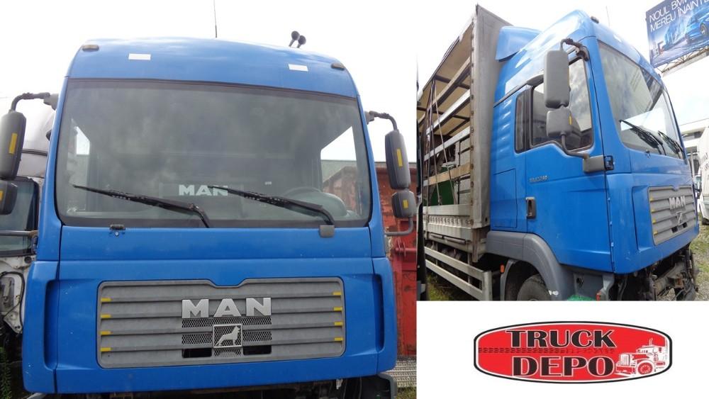 dezmembrari camion MAN TGL 12.240 , Euro 4