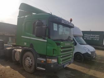 dezmembrari camion Scania P 420
