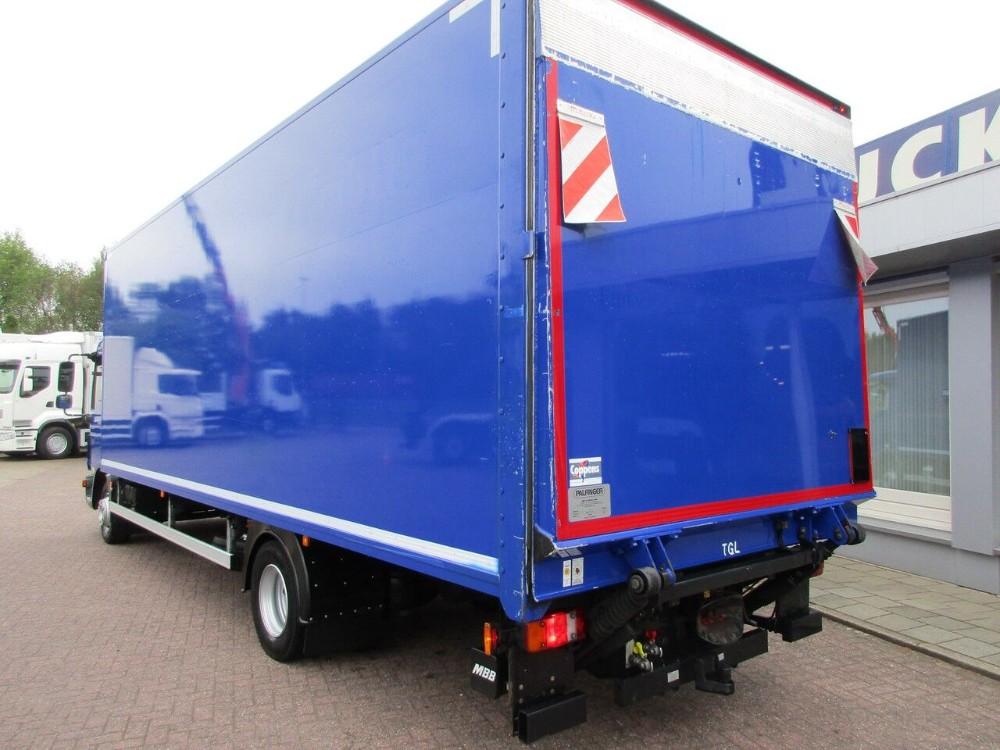 dezmembrari camion MAN TGL 12.250
