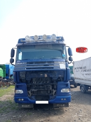 dezmembrari camion DAF XF 105.410