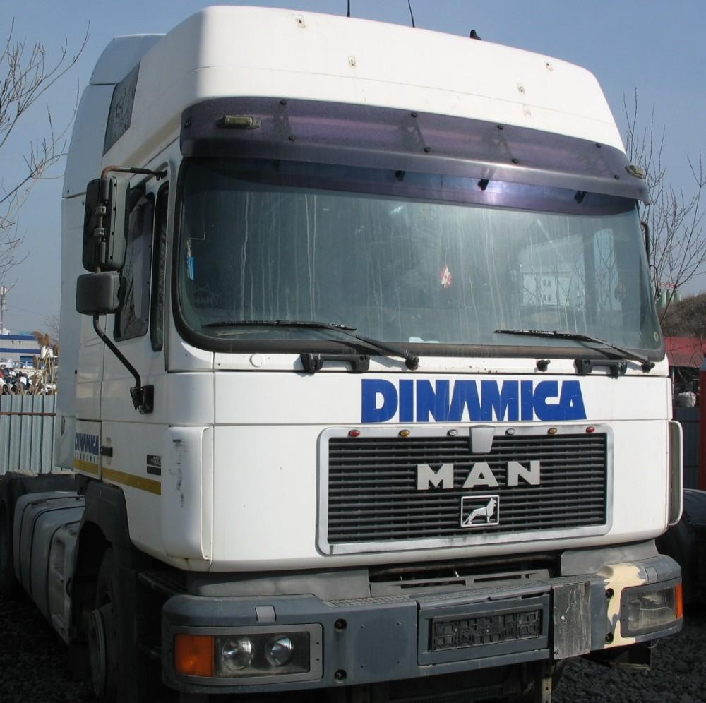 dezmembrari camion MAN 19.403.