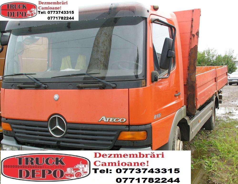 dezmembrari camion Mercedes Benz Atego 970.01